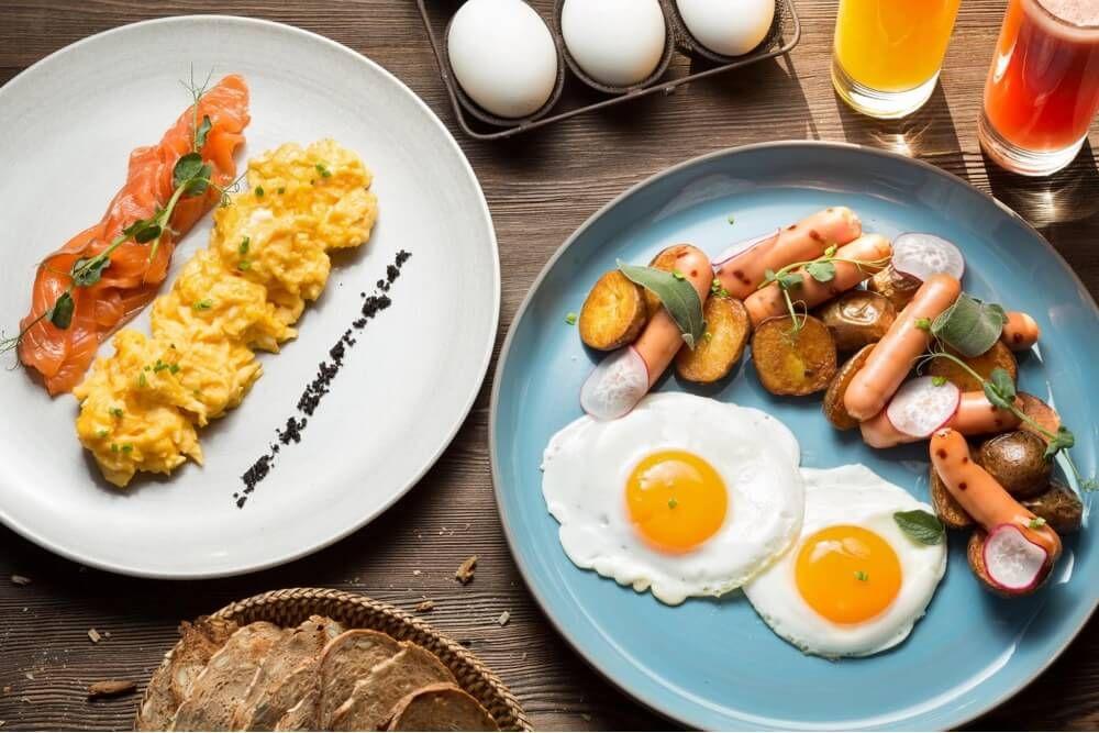 3 мощных эффекта белковых продуктов, принципиальные для похудения