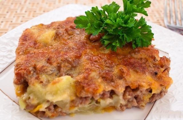 Блюда из кабачков — 5 рецептов с фото. Простые и вкусные!